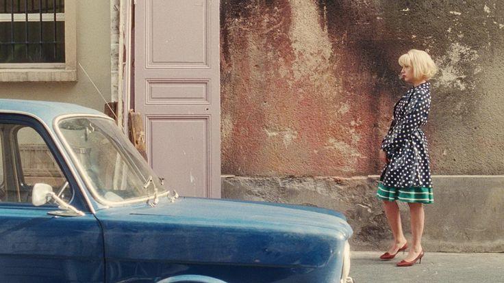 """soiree-cine: """"les Bien-aimés - Christophe Honoré (2011) """""""