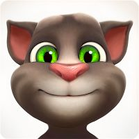 Talking Tom Cat v 3.2.2 Hack MOD APK Games