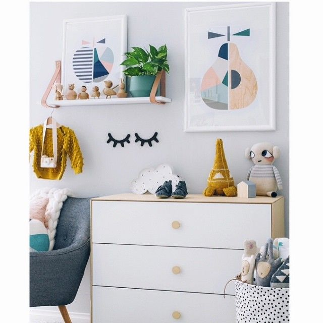 25 Cute And Comfy Scandinavian Nursery Ideas: Top 25 Ideas About ScaNdiNaViaN ★★★ NurSEry On Pinterest