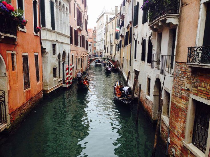 Venezia ❤️