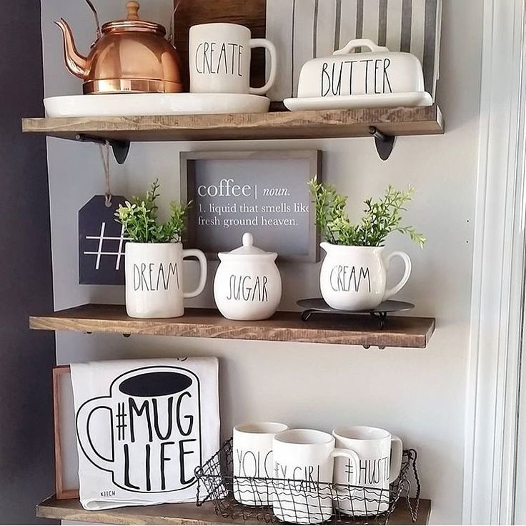 25 Best Ideas About Home Coffee Bars On Pinterest