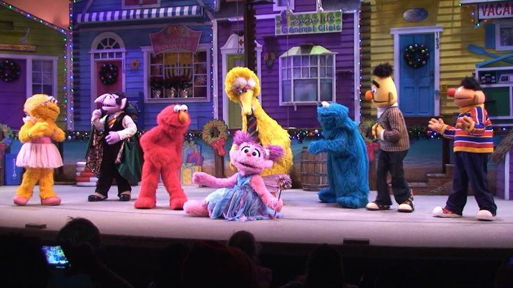 Elmo's World Full Episode School Seseam Street