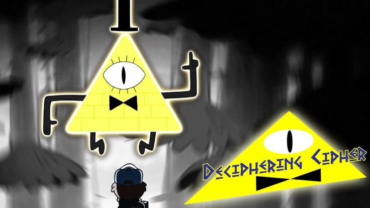 Bill Cipher's Powers (GRAVITY FALLS) [REDDIT AMA] Deciphering Cipher