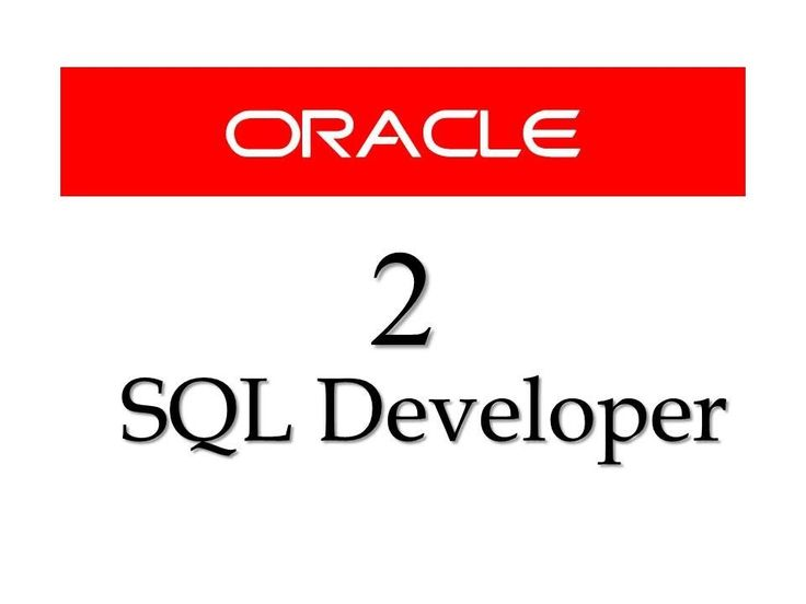 How to install oracle SQL Developer on windows 7