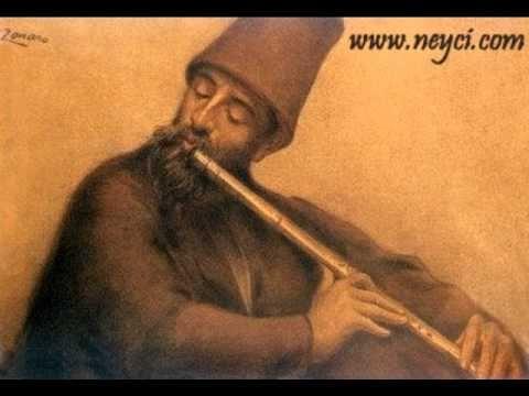 Gel Gör Beni Aşk Neyledi Ney Dinle - www.neyci.com