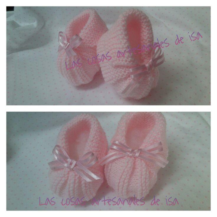 Peucos en lana suave para bebes   Las cosas artesanales de Isa  https://m.facebook.com/profile.php?id=354367598076938