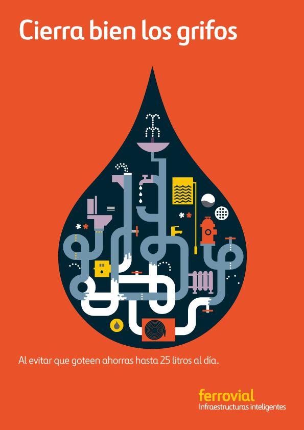 Campaña de sensibilización sobre sostenibilidad (1) / Awareness campaign about sustainability (1)