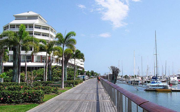 Cairns, Queensland, Australie