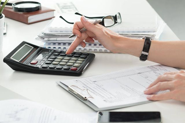 Company Tax Returns Advisors, Corporate Accounting Firms Melbourne: Company Tax Return