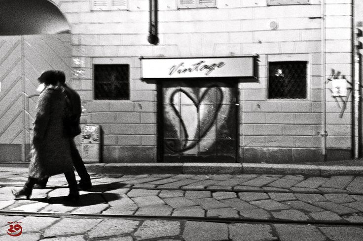 I passi dell'amore / The Steps of Love