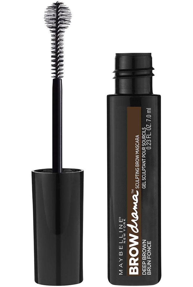 Eye studio brow drama brow mascara by maybelline the gel
