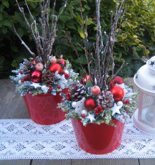 Na okýnko, na vánoční stůl..