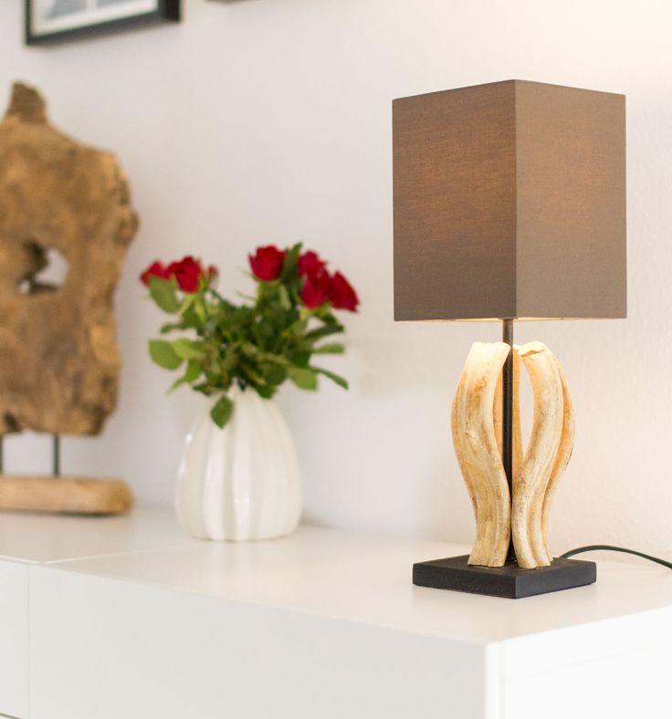Beautiful Tischlampe WITU Wu Au ergew hnliche LampenTischlampe