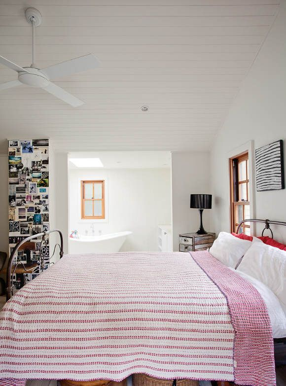 Nikki Gemmells raw interior on Sydneys north coast 4 - Retox Pinterest picks, RetoxMagazine.com