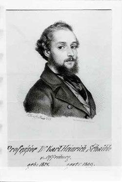 Karl Heinrich Schaible