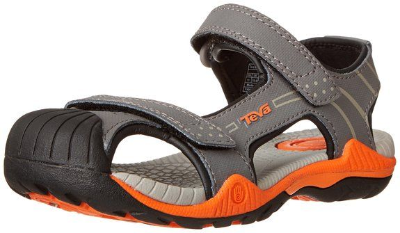 Amazon.com: Teva Toachi 2 Kids Sandal (Toddler/Little Kid/Big Kid): Shoes