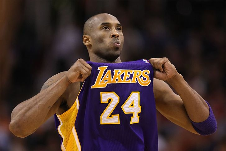 """Kobe Bryant at 114 is one of the most successful and most popular basketball players to ever play in the NBA. It is said that he holds the NBA record for """"the Most Seasons Playing with One Franchise for an Entire Career. Kobe Bryant definitely knew what he was doing in the court given that he has an IQ of 114."""
