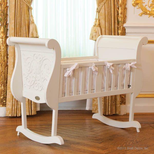 chelsea cradle white     $608.50