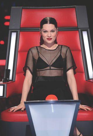 Jessie J The Voice Au