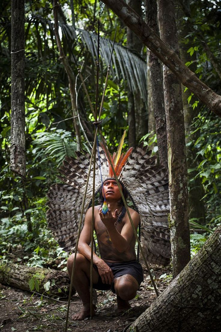 the history of the yonomamo indians of amazonia The guardian - back to home  are the yanomami indians of the amazon rainforest a symbol of how to live in peace and harmony with nature or remnants of humanity's brutal early history.
