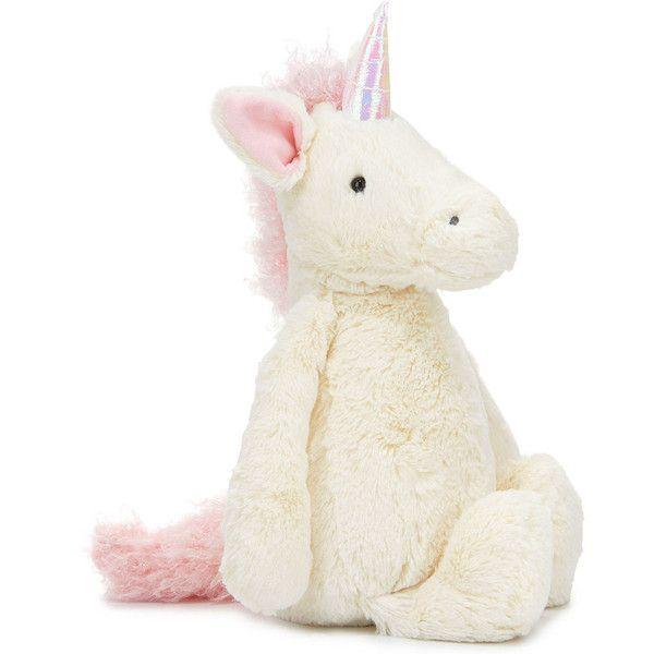 Jellycat Bashful Unicorn (Huge)