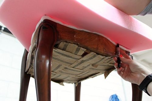 17 Best Images About Upholstery Tips On Pinterest Miss