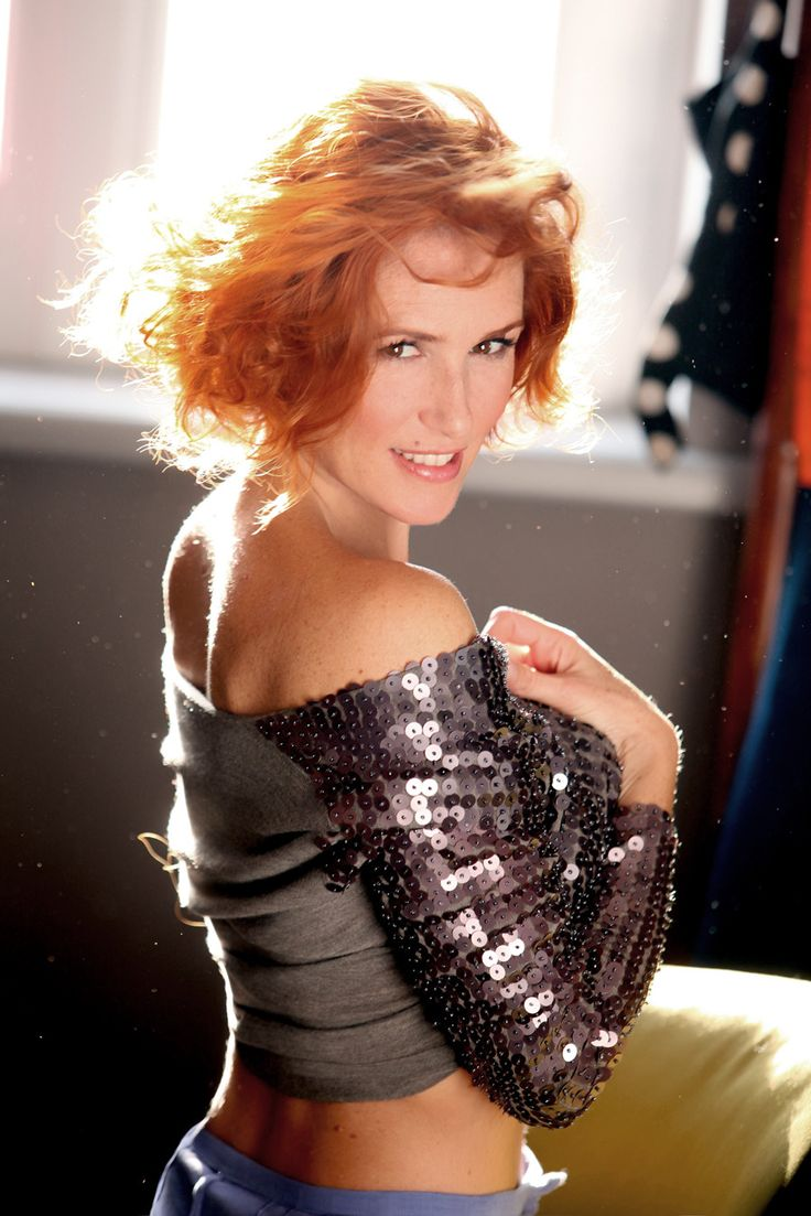 Lucrezia Lante Della Rovere Played Gemma In Quantum Of