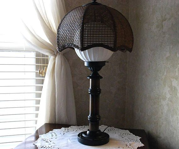 Cet Article N Est Pas Disponible Rattan Shades Lamp Table Lamp Design