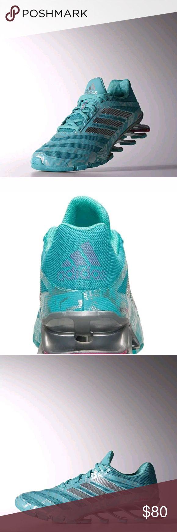 I just added this listing on Poshmark: Adidas Springblade Ignite Size 8 1/2