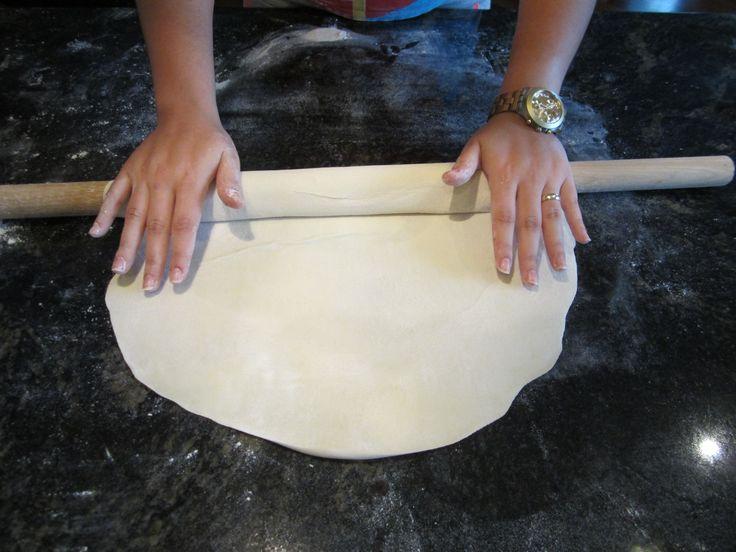 Traditional Greek Phyllo dough-Litsa!