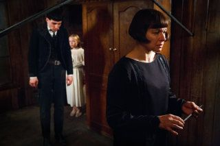 Mary Lou, Credence and Modesty in Fantastic Beasts and Where to Find Them.
