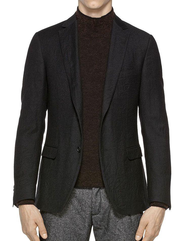 $718 / ZZegna / 222710 1D9AG0: Formal Jacket