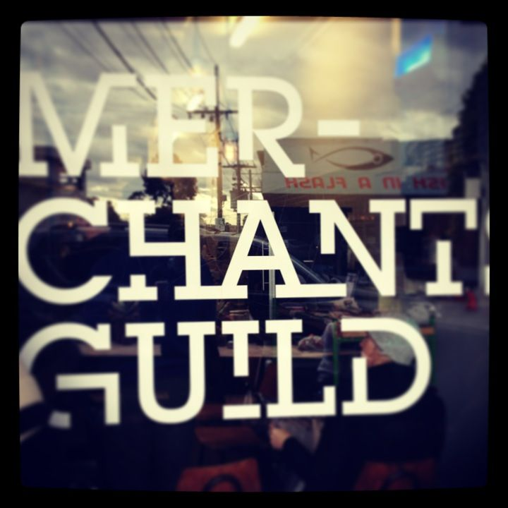 Merchants Guild in Bentleigh East, VIC Try their chai! http://www.broadsheet.com.au/melbourne/food-and-drink/directory/cafe/merchants-guild