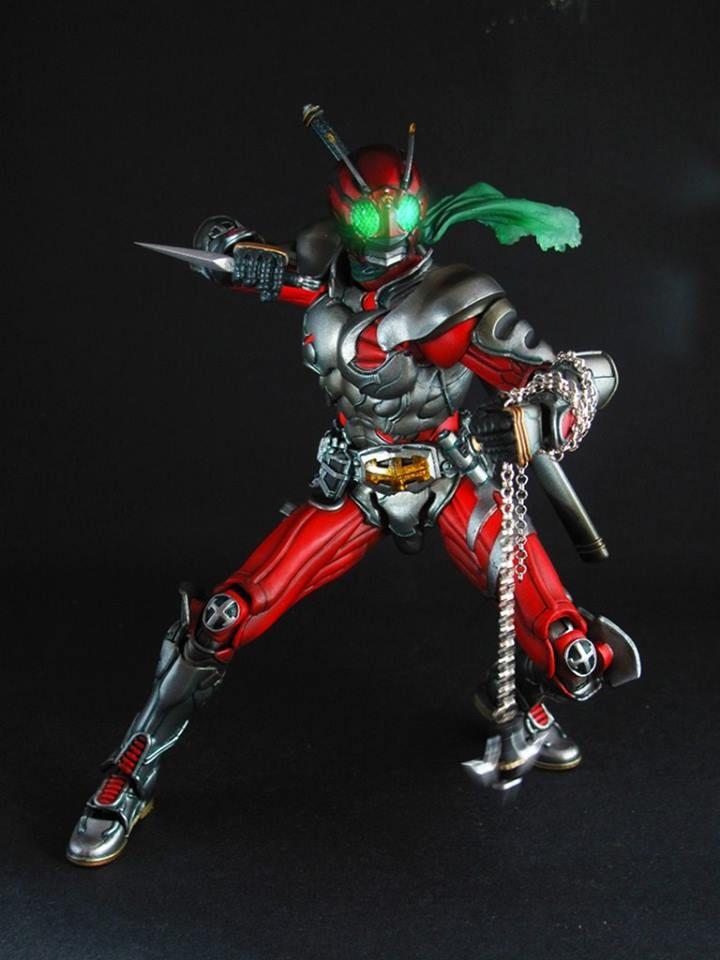SIC Rider 10 ZX