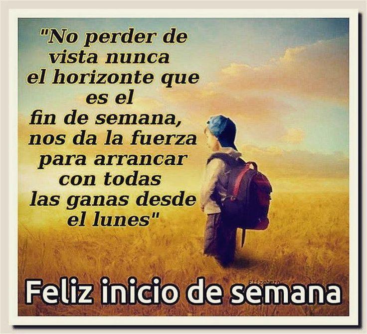 """Feliz comienzo de semana!!  Happy beginning of the  week!!   #felizlunes #felizcomienzodesemana #happymonday #godisalwaysbymyside #diosesamor"""