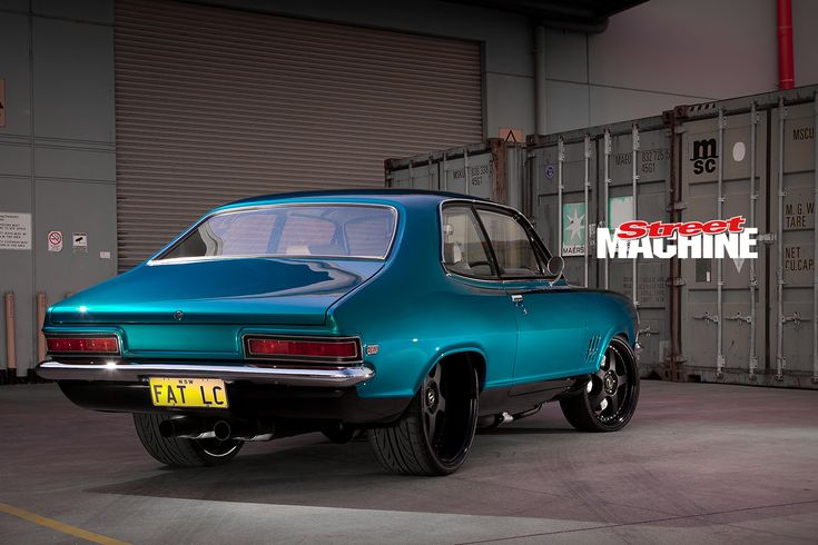 Holden LC Torana Coupe 383 Chev 15