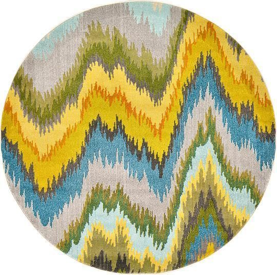 Youtube Toothbrush Rag Rug: 1000+ Ideas About Round Rugs On Pinterest