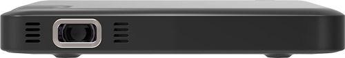 Popular on Best Buy : Miroir - Micro 360p DLP Pico Projector - Black