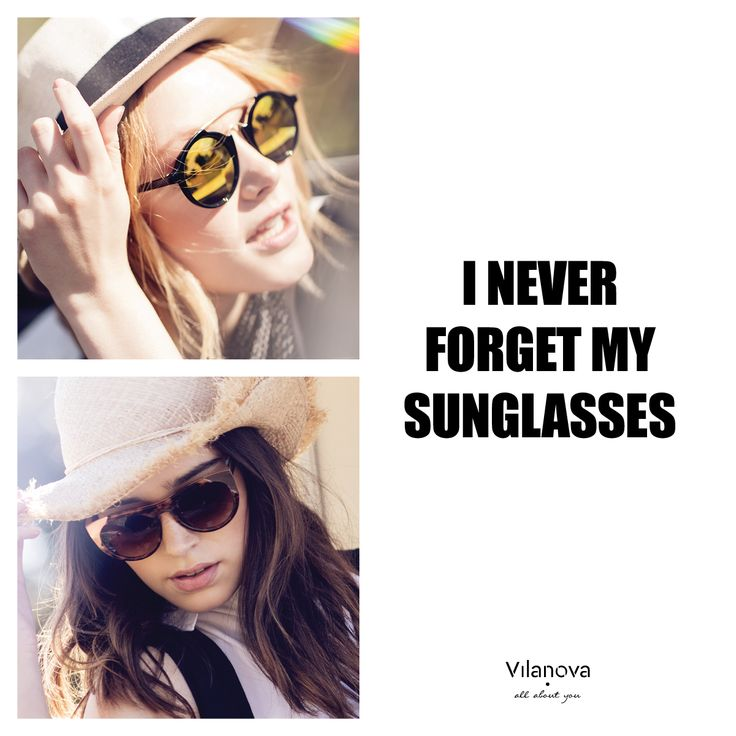 And you? 🕶☀ #vilanova #vilanova_accessories #sunglasses