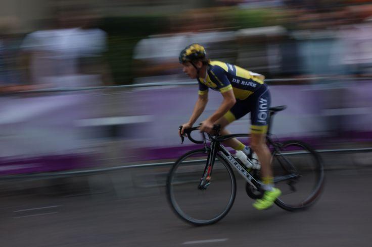 wielrennen Gouden Pijl Emmen 2015