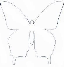 Resultado de imagen de moviles mariposas papel