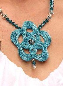 17 Best images about Celtic Knot Crochet Designs on ...