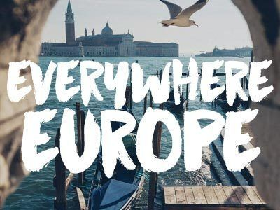 Topdeck Everywhere Europe
