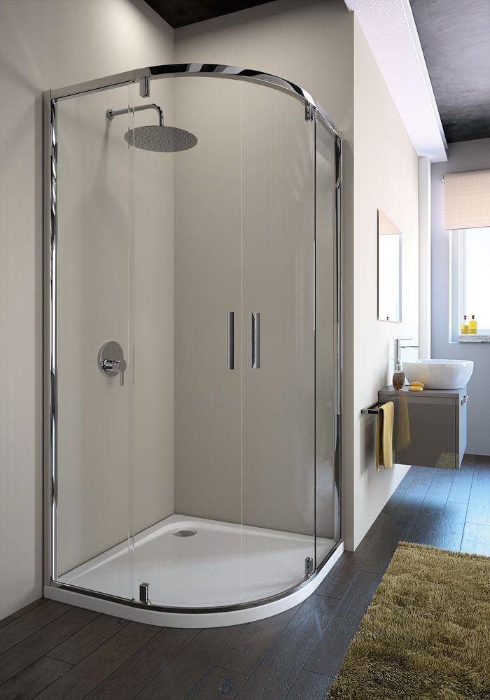 Oltre 20 migliori idee su box doccia su pinterest bagni - Migliori box doccia ...