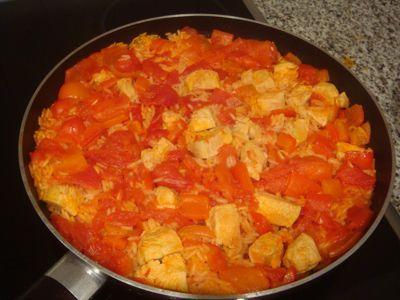 スペイン人に教えてもらった、誰にでも出来る美味しいパエリアの作り方 | 地中海ブログ