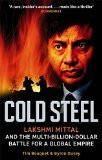 COLD STEEL, Paperback