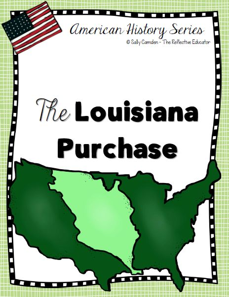 Louisiana purchase date in Perth