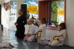 Karate Games For Kids