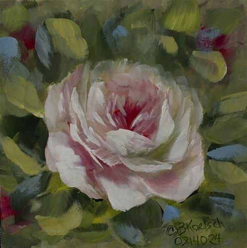 Daily Paintworks - Bobbie Koelsch