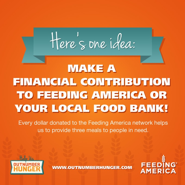 Local Food Banks That Help With Thanksgiving